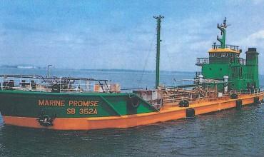 Bunkering Tanker 52M
