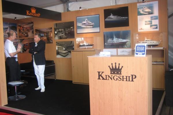 Kingship display 3