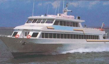 Passenger Vessel - 38M