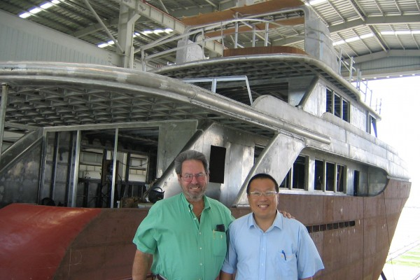 2004_Blas & Roger