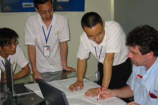 MCA seminar_2004